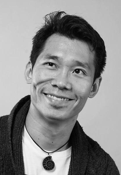 Leonard Ng